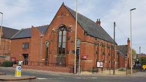 West Harton Methodist Church