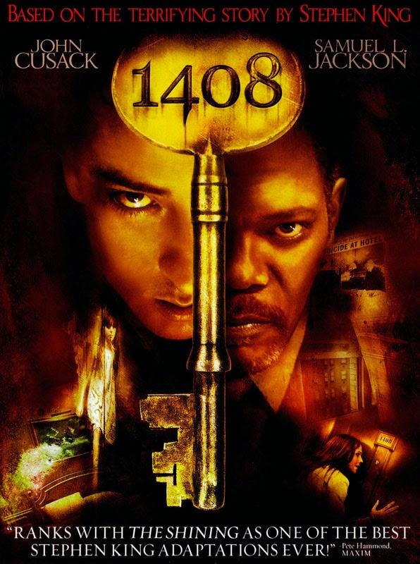 1408 ( 2007 ) ταινιες online seires xrysoi greek subs