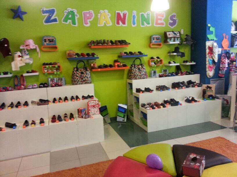 Zapatería niños y niñas