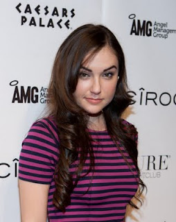 Foto Dan Video Sasha Grey Terbaru