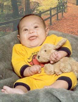 Tarek 3 months