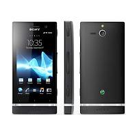 Harga HP Sony Experia Terbaru 2013