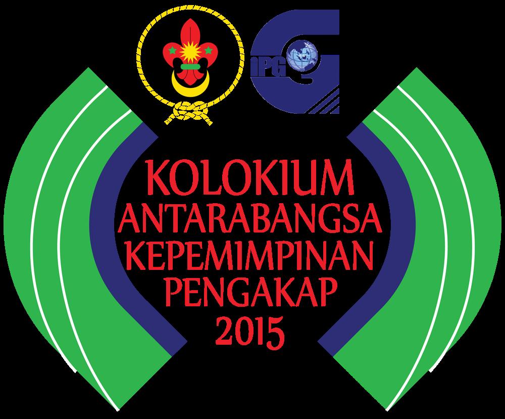 KOLOKIUM ANTARABANGSA KEPEMIMPINAN PENGAKAP 2015
