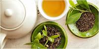 tips,menghilangkan, jerawat, dengan, minum, teh hijau, jiang zhi, tea, tiens