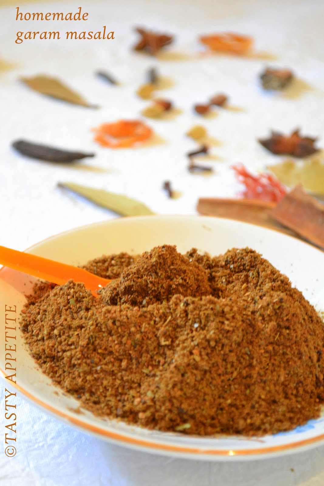 How to make garam masala indian spice mix at home forumfinder Gallery