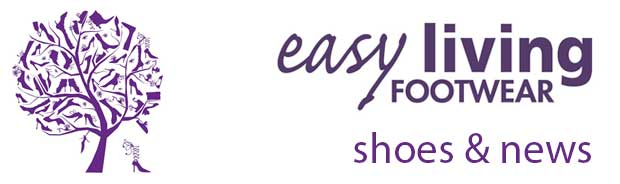 Easy Living Footwear NEWS