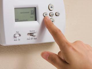 Termostatos de calefacción