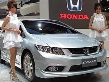 Honda Civic Bandung