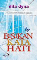 1st novel - Kaki Novel