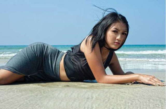 Website myanmar model photo Chat With