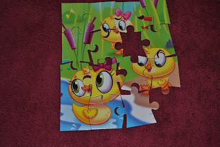 puzzle ratuste