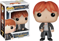 Funko Pop! Ron Weasley