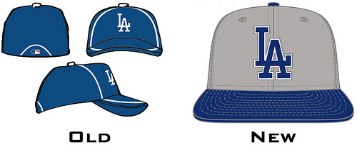 b39ac22e4cb VIN SCULLY IS MY HOMEBOY  New Batting Practice Dodgers Cap