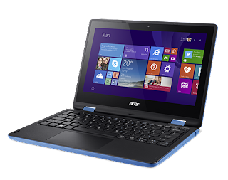 Acer Aspire R3-131T-C0B1 Rivew