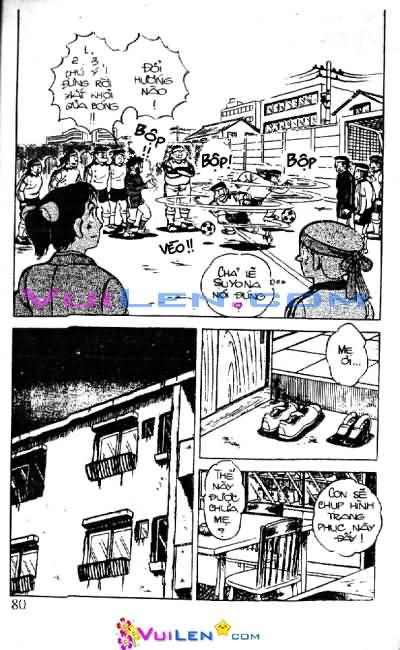 Jindodinho - Đường Dẫn Đến Khung Thành III  Tập 14 page 80 Congtruyen24h