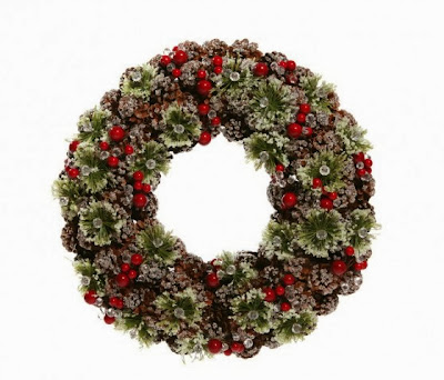 wreath decorations