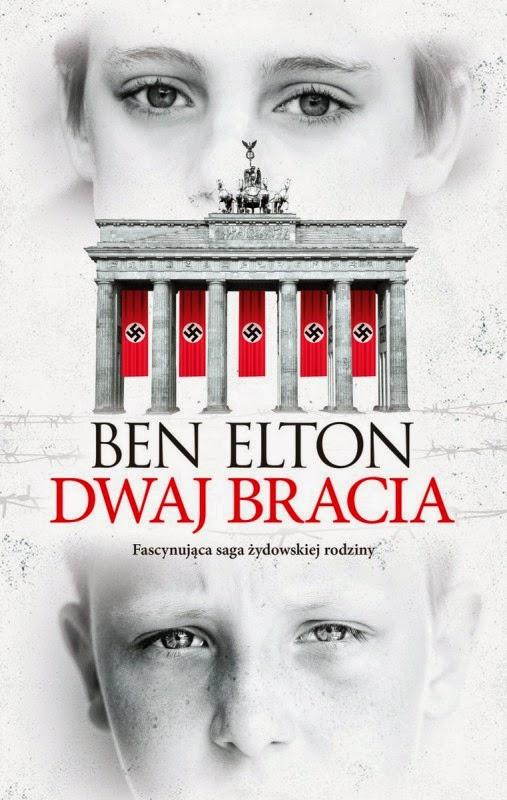 """""""Dwaj bracia"""" – Ben Elton"""