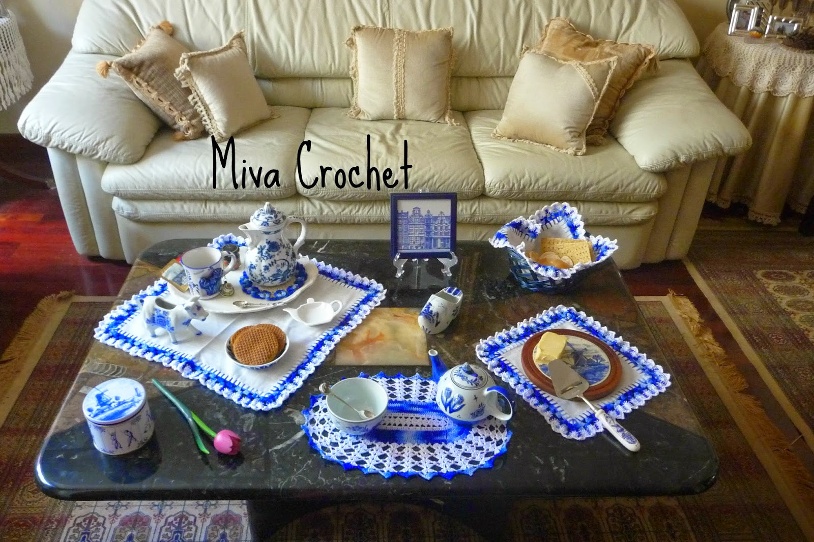 Miva crochet a little piece of holland on my coffee table un a little piece of holland on my coffee table un pedacito de holanda en mi mesa de centro fandeluxe Images