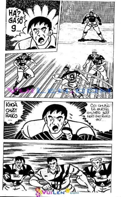 Jindodinho - Đường Dẫn Đến Khung Thành III  Tập 42 page 93 Congtruyen24h