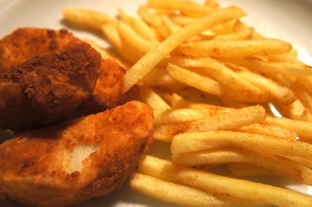 rezept glutenfreie fish chips ein glutenfreier blog. Black Bedroom Furniture Sets. Home Design Ideas