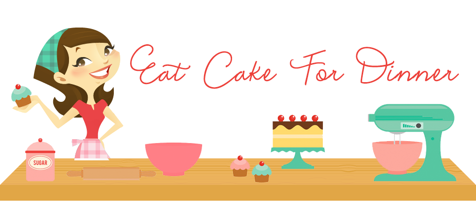 Eat Cake For Dinner Review Blog