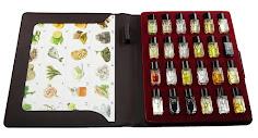 Aromaster de Té: primera nariz profesional del té del mundo