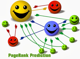 Page Rank Prediction Tool