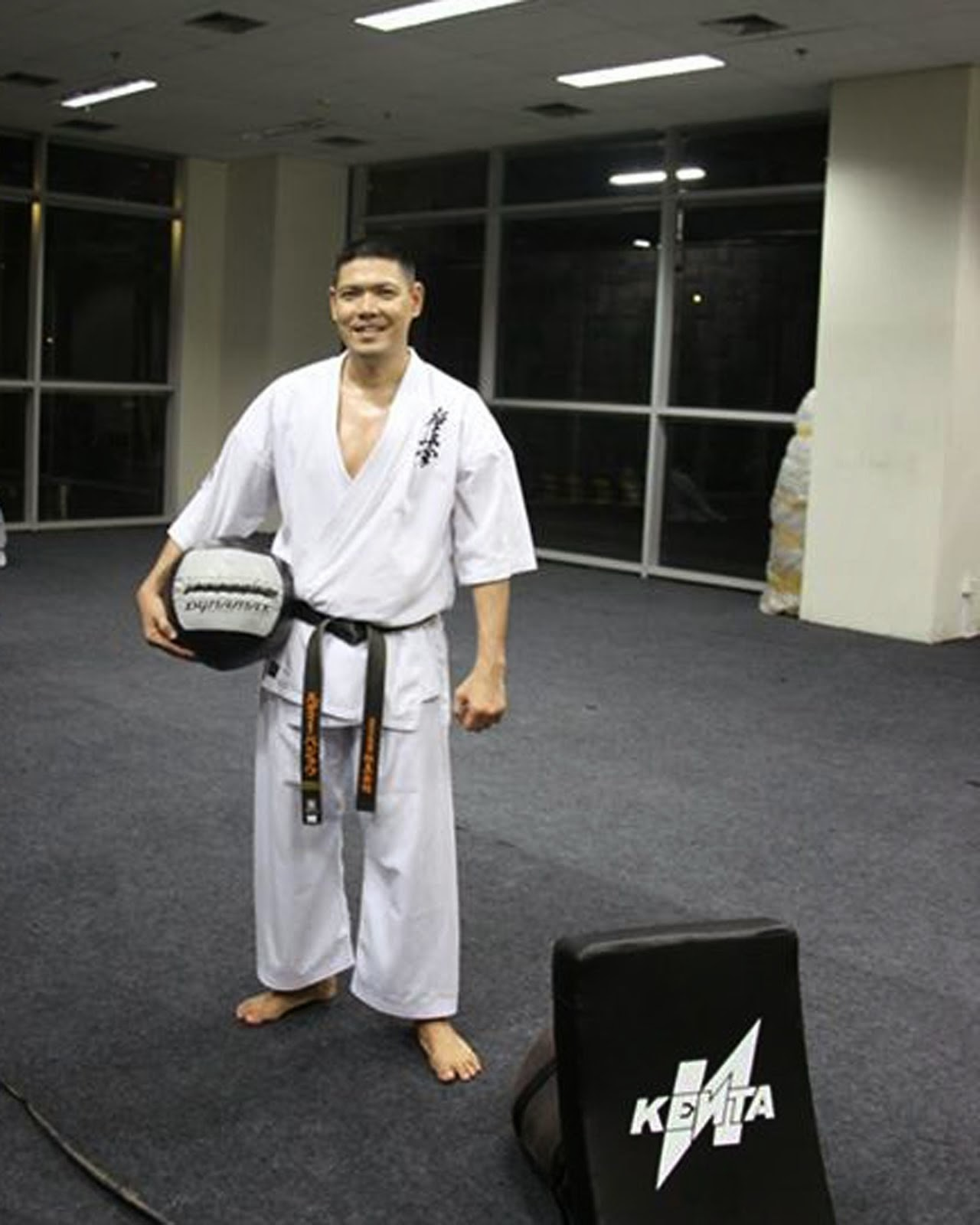 Kenta Martial Art Equipment