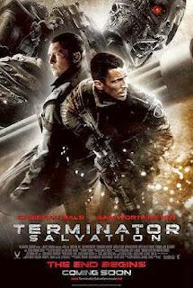 Terminator Salvation Movie Review