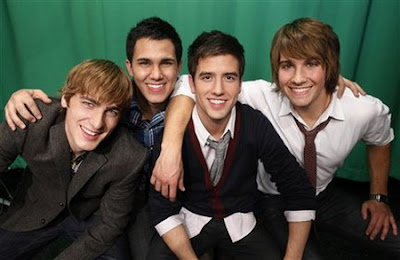 Big Time Rush - No Idea
