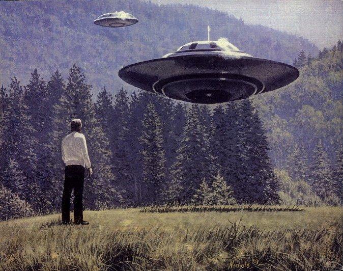 extraterrestre d ou viennent ils
