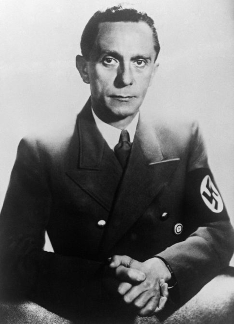 a biography of joseph goebbels As a permanent memorial to his oldest daughter josephine (1963-1999), david irving invites you to accept this free download of his biography of hitler's propaganda minister dr joseph goebbels, the first work to be based on the long-lost diaries of the minister which mr irving retrieved from the former kgb archives in moscow.