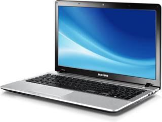 O notebook Samsung ATIV Book 2 vem com um processador Intel Core i7