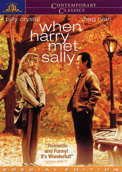 When Harry Met Sally 1989 Dual Audio Hindi Eng DVDRip