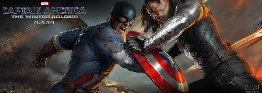 Captain America: The Winter Soldier - Final Preview