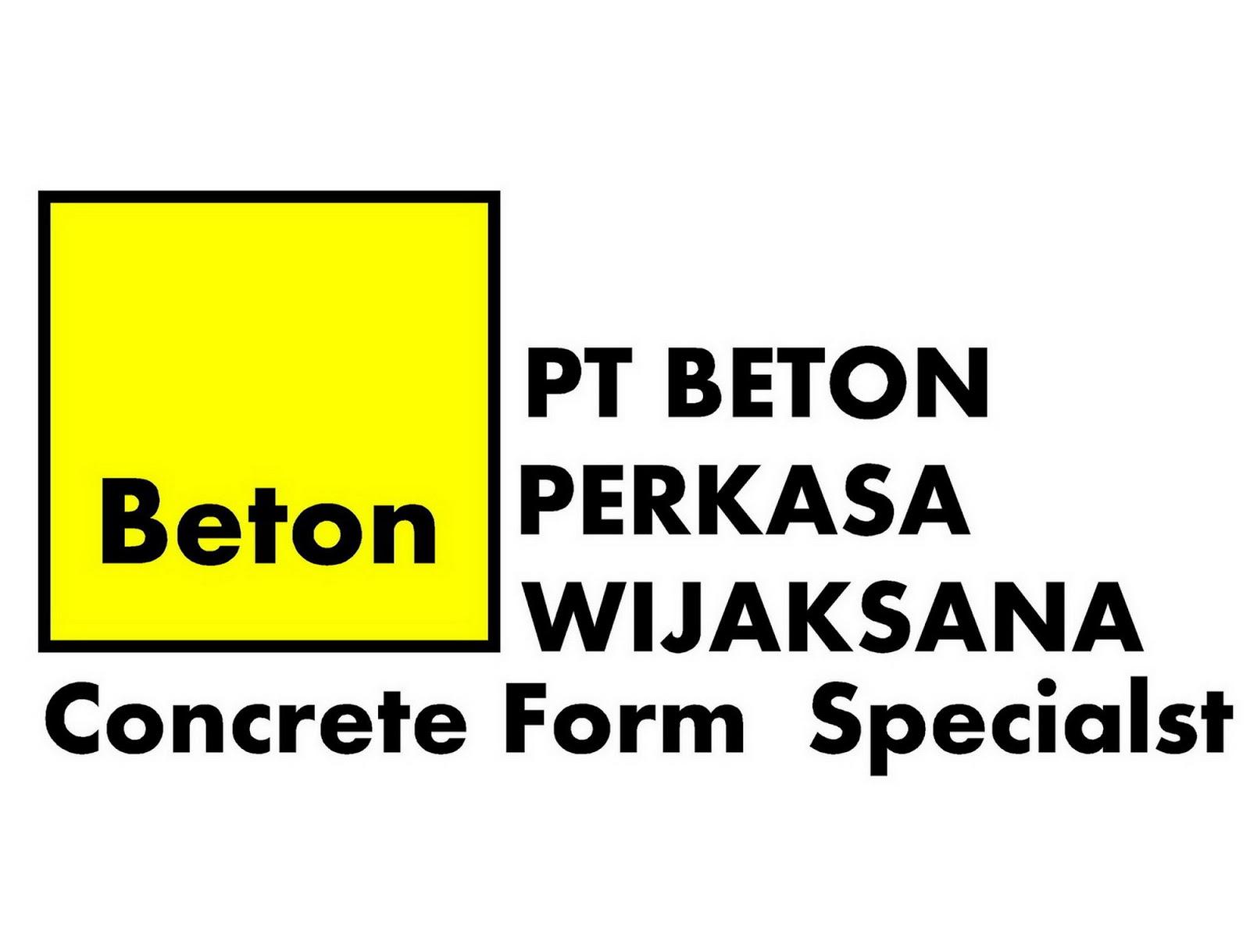 Lowongan Kerja 2013 BUMN 2013 PT. Beton Perkasa Wijaksana - D3 dan S1 Posisi Management Trainee