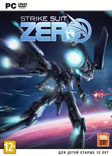 Strike Suit Zero: Collectors