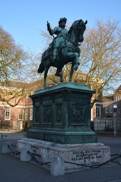 King Willem I