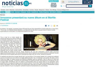Noticias21.es