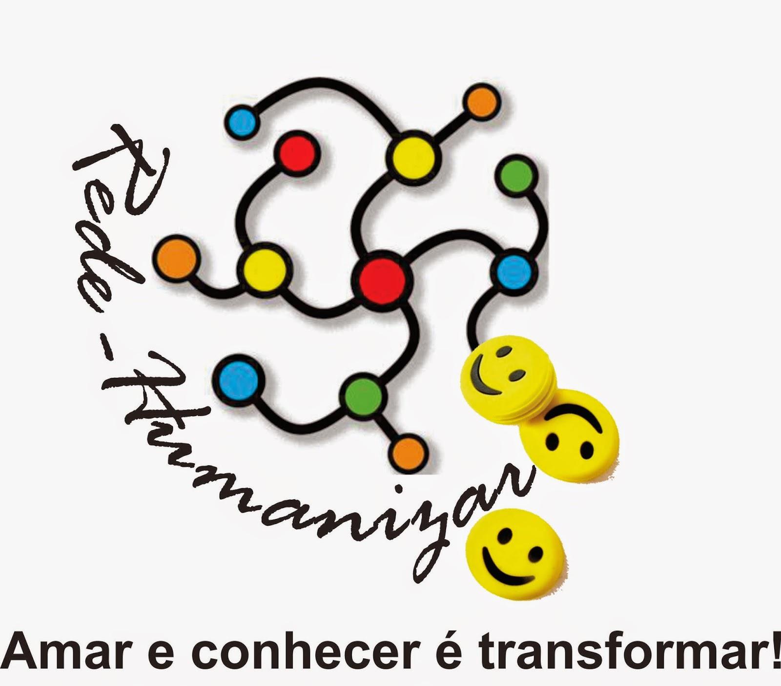 Projetos          Rede-Humanizar