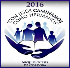 LEMA PASTORAL 2016 DE LA ARQUIDIÓCESIS DE CÓRDOBA