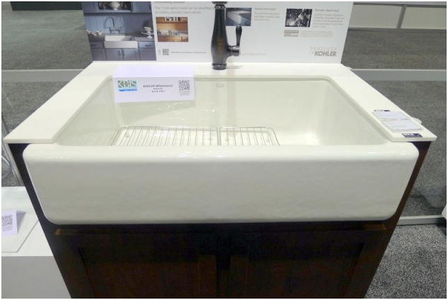 Simplifying Remodeling 2012 Kitchen & Bath Industry Show Highlights