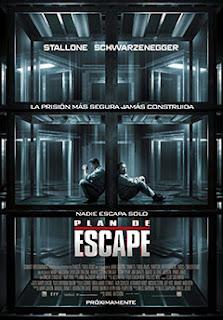 Ver Película Plan de Escape Online Gratis (2013)