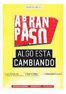 Revista ABRAN PASO Nro 1