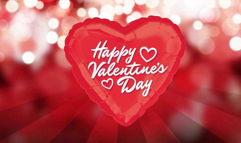 Happy Valentines Day Greetings Cards For Facebook