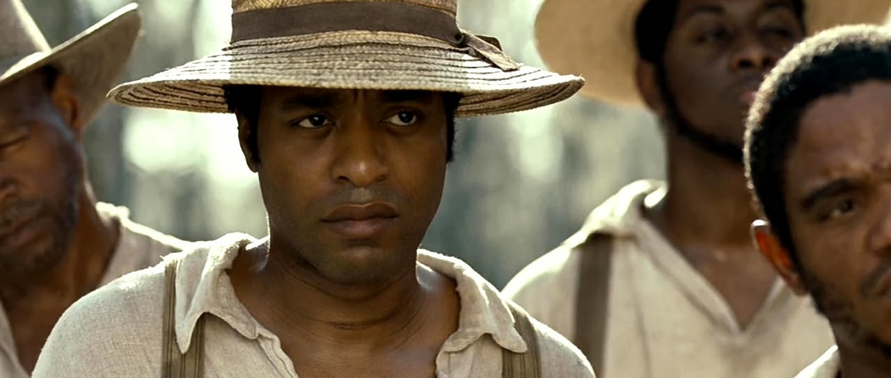12 YEARS A SLAVE (2013) S3 s 12 YEARS A SLAVE (2013)