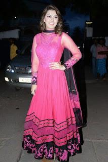 Actress Hansika Motwani Latest Pictures at Aranamanai Audio Launch  0007.jpg