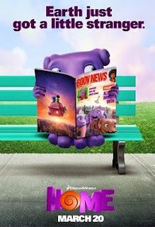Home 2015 film