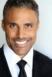 Rick Fox Follows Geno's World on Twitter