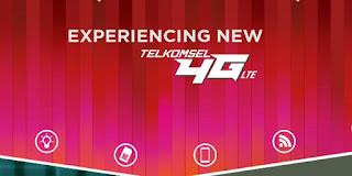 Telkomsel 4G LTE Daftar Harga Paket Terbaru Flash